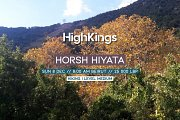 Horsh Hiyata by Fall (New Trail) | Keserwen
