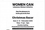 Christmas Bazar | Women Can