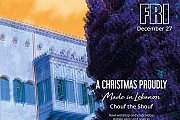 A Christmas Proudly Made In Lebanon - Chouf the Shouf