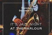 JAZZ Night at The Sage Parlour