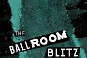 The Ballroom Blitz: Mimi Love / Rami O / Jad Atoui