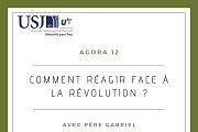 Comment Ragir Face a la Revolution?