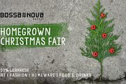 Homegrown Christmas Fair at Bossa Nova Hotel