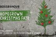 Homegrown Christmas Fair at Bossa Nova Hotel