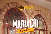 The Los Mariachis at Maracas Tequila Bar