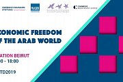 Economic Freedom of the Arab World Conference