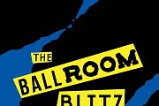 The Ballroom Blitz: NYE 2020 Get-together