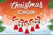 Christmas Choir at CityMall