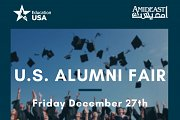 U.S. Alumni Fair by Education USA Lebanon