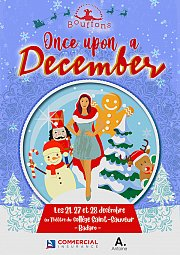 Once Upon a December 2 | Noel
