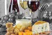 Cheese & Wine - Gefinor Rotana