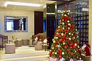 Christmas Dinner - Raouche Arjaan by Rotana