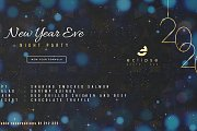 New Year Eve Night Out at Eclipse Beirut