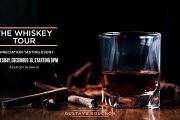 The Whiskey Tour
