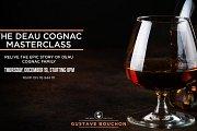 The DEAU Cognac Masterclass