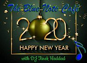 New Year's Eve 2020 at Blue Note Café