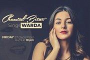 Chantal Bitar Sings Warda at Teatro Verdun