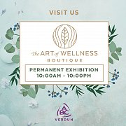 The Art of Wellness (TAOW) Boutique