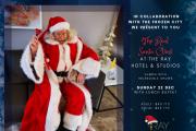 The Real Santa Claus @ The Ray Hotel