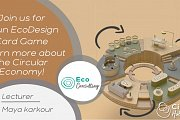 EcoDesign Card Game & Learn About the Circular Economy!