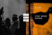 B018 Presents Ziad Ghosn and Badran