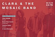 Clara & The Mosaic Band
