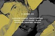 The Ballroom Blitz: Lazare Hoche / Jackthefish / Ronin + more