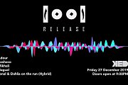 1001 Sessions: Release at Ked
