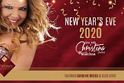 NYE 2020 - Christina Haddad and Her Musicians at La Martingale