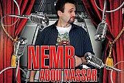 Nemr Abou Nassar - Stand Up Comedy Show