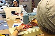 Patchwork at Alwan Salma