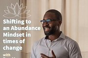 Shifting to an Abundance Mindset Seminar