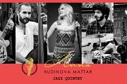 Anna Kudinova-Mattar / Jazz Quintet