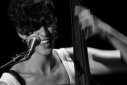 Donna Khalife Jazz Trio at NOW