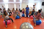 Prenatal Classes at Bellevue Medical Center