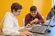 Tech Workshops at Antwork
