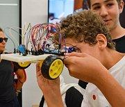 Tech Workshops at Scenius