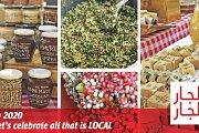 Al Jar Lil Jar Farmers' Market