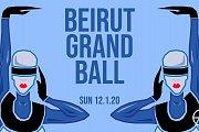 Beirut Grand Ball