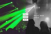 B018 presents Ralph Nasr and Ronin